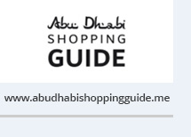 Abu Dhabi Shopping Guide
